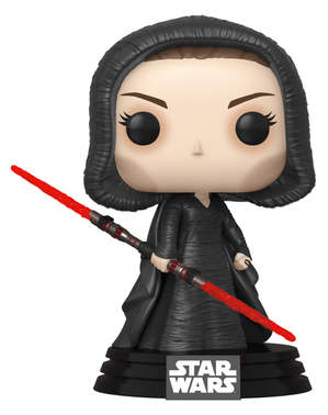 Funko POP! Rey Sombre - Star Wars: L'Ascension de Skywalker
