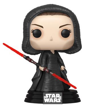 Funko POP! Тъмната страна Rey - Star Wars: Изгревът на Скайуокър
