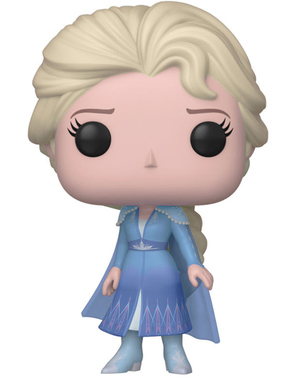 Funko POP! Elsa - La Reine des Neiges 2