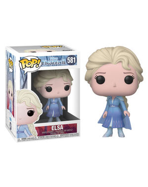 Funko POP! Елза - Frozen 2