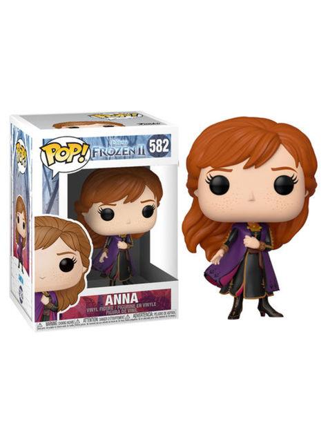 Funko POP! Anna - Frozen 2