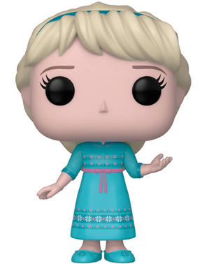 Funko POP! Young Elsa - Frozen 2