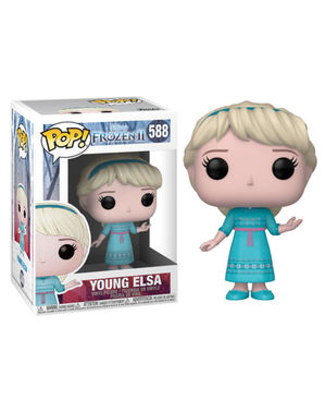 Funko POP! Young Елза - Frozen 2