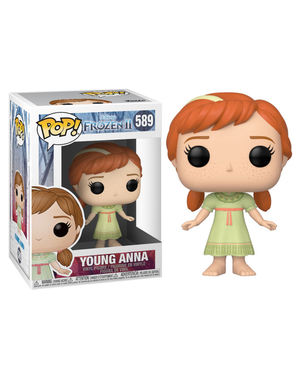 FUNKO POP! Young Anna - Frozen 2