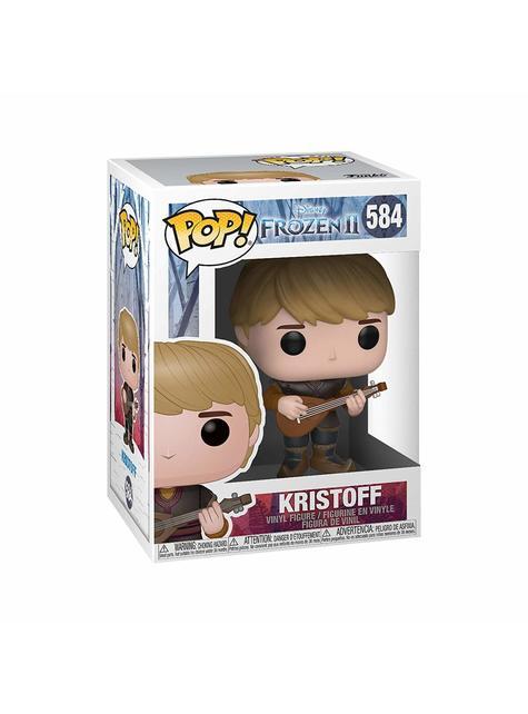 Funko POP! Kristoff - Frozen 2