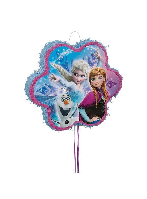 Elsa og Anna pinata - Frost