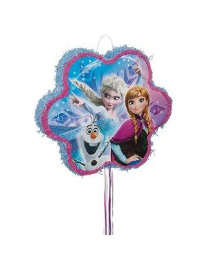 Elsa dan Anna pinata - Beku