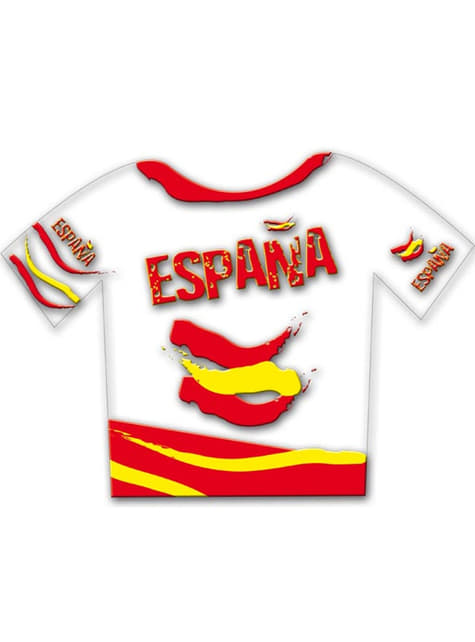 Spanish Shirt Bag
