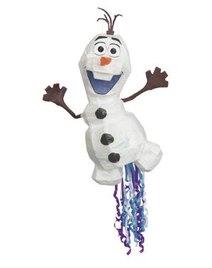 Piñata de Olaf - Frozen 2