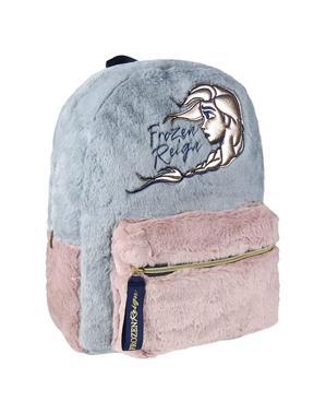Elsa Frozen 2 plush toy backpack for girls - Disney