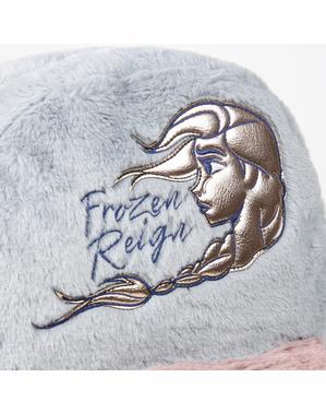 Sac à dos Elsa La Reine des Neiges 2 peluche fille - Disney