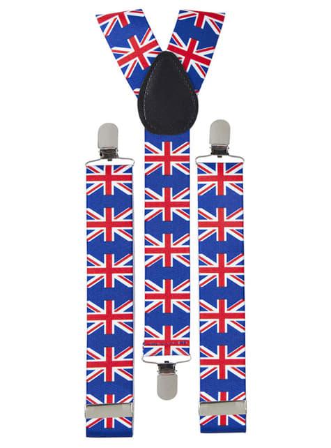Adult's UK Braces