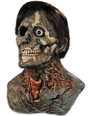 Jack Zombie Maske für Erwachsene aus American Werewolf in London