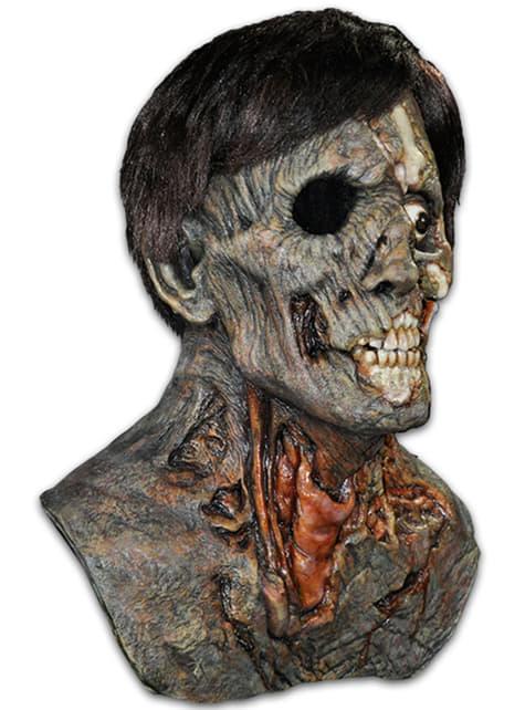 Máscara de Jack zombie Un hombre lobo americano en Londres para adulto - para tu disfraz