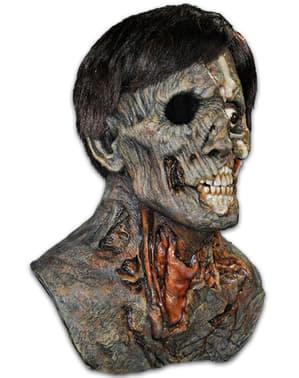 Maska Jack zombie Amerykański wilkołak w Londynie dla dorosłego