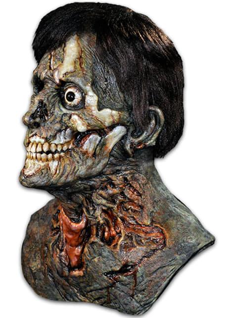 Máscara de Jack zombie Un hombre lobo americano en Londres para adulto - original