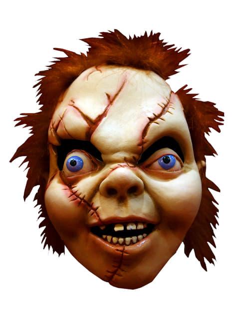Decoración de pared Chucky el muñeco diabólico