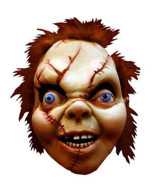 Decoração de parede Chucky, o Boneco Diabólico