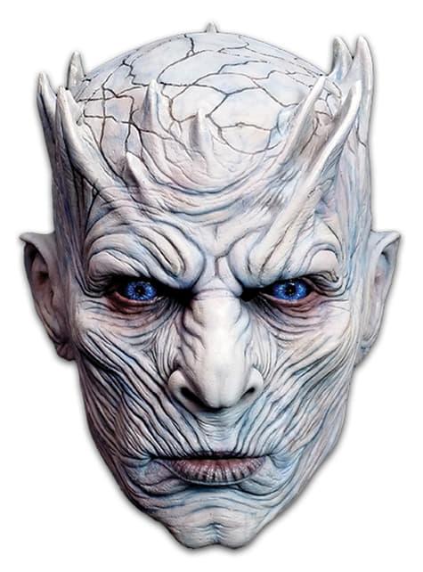 Masker Night King Game of Trones voor volwassenen