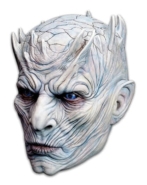 Game of Thrones The Night's King maske til voksne