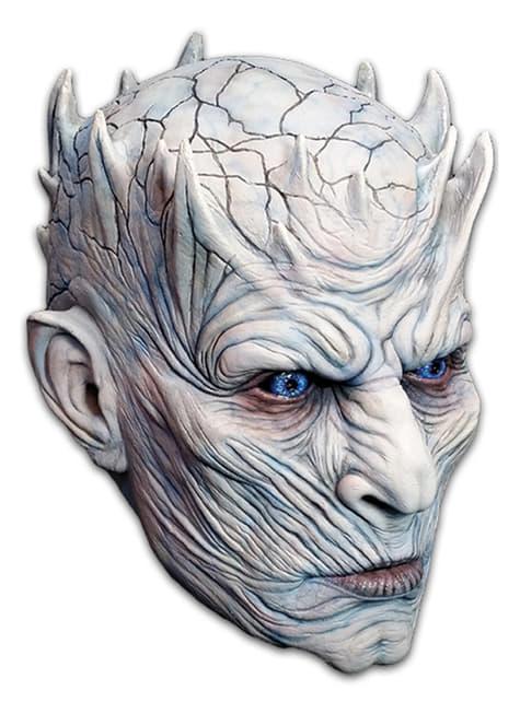 Máscara de Rey de la noche Juego de Tronos para adulto - original