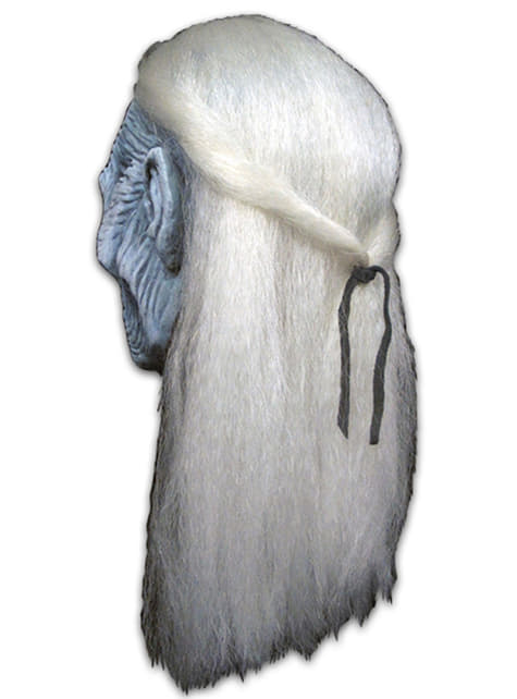 Máscara de Caminante Blanco Juego de Tronos para adulto - barato