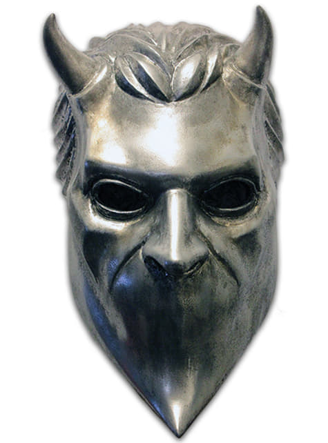 Adult's Nameless Ghouls Ghost Mask