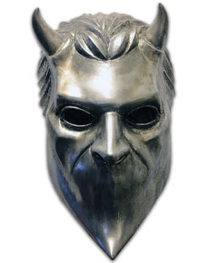 Nameless Ghouls Maske - Spøkelse