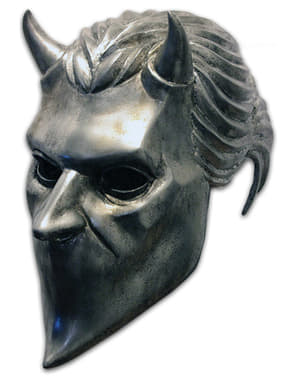 Maska Nameless Ghouls - Ghost