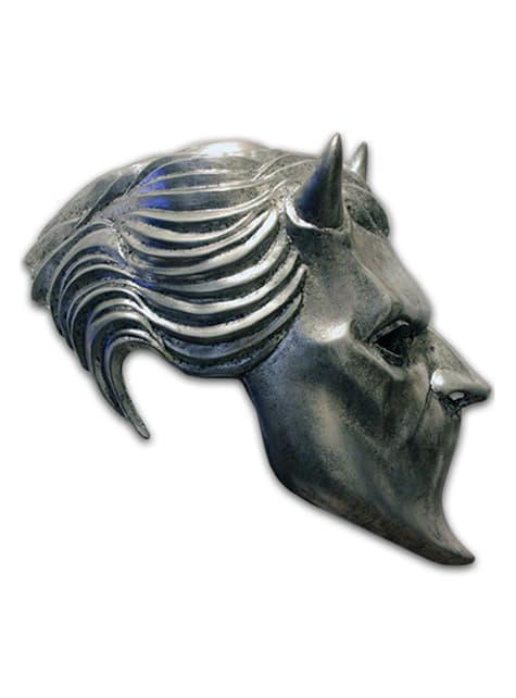 Máscara de Nameless Ghouls Ghost para adulto - original