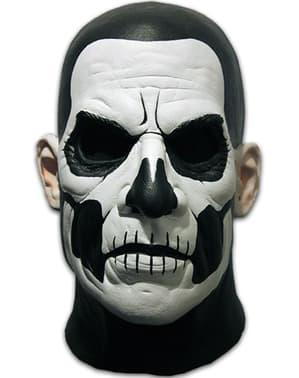 Papa Emeritus II Mask - Fantomă