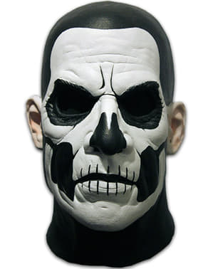 Máscara de Papa Emeritus II - Ghost