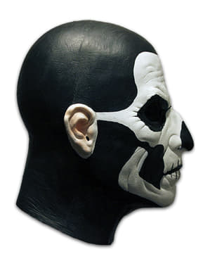 Papa Emeritus II Mask - Ghost