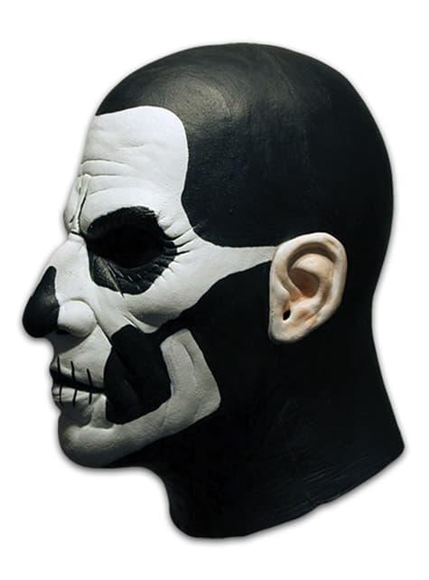 Máscara de Papa Emeritus II Ghost para adulto - original