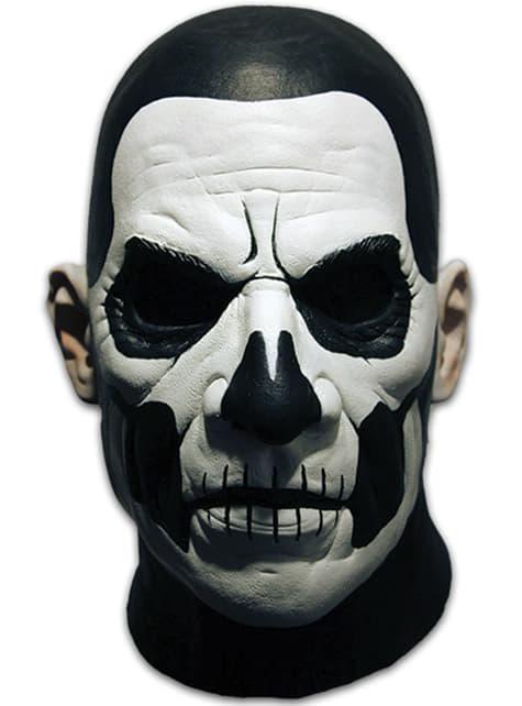 Máscara de Papa Emeritus II Ghost para adulto - barato