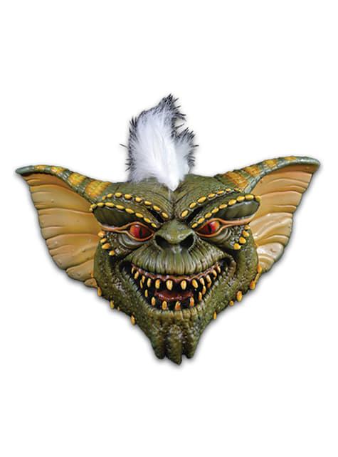 Adult's Stripe Gremlins Mask