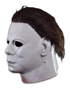 Máscara de Michael Myers movie Halloween II para adulto
