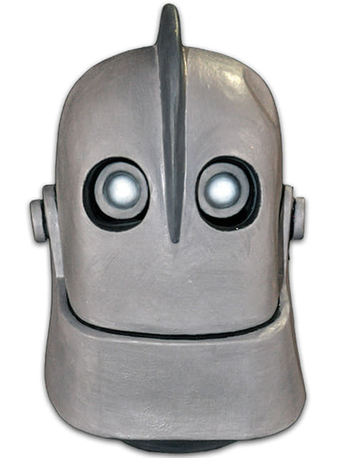 Adult's The Iron Giant Mask