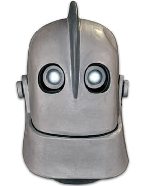 Jernkæmpen maske til voksne