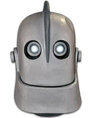 Maschera del Gigante di Ferro per adulto