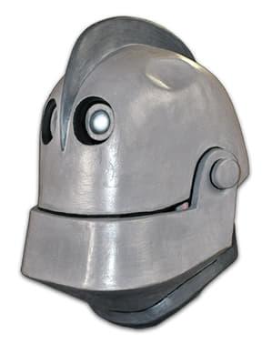 Máscara del Gigante de Hierro para adulto
