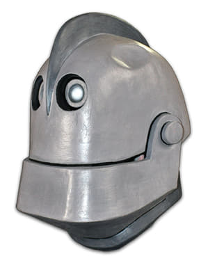 The Iron Giant Voksenmaske