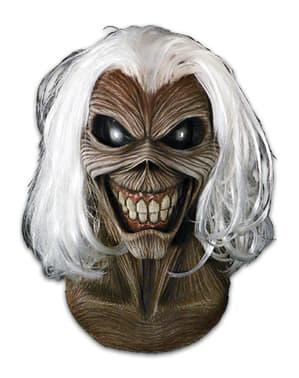 Máscara de Killers - Iron Maiden