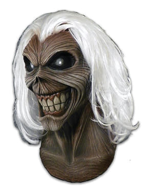 Killers Mask - Iron Maiden