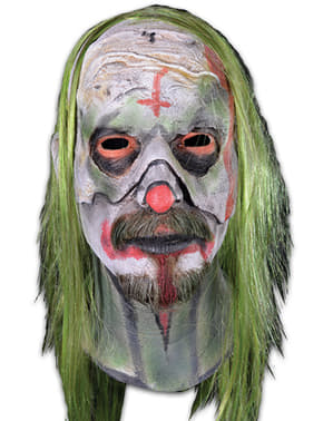 Adult's Psycho Rob Zombie 31 Mask