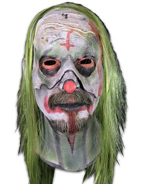 Psycho Rob Zombie 31 Maske für Erwachsene