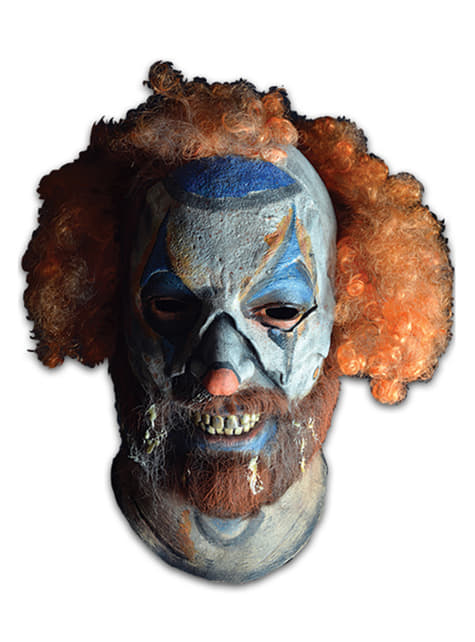 Máscara de Schitzo Rob Zombie 31 para adulto