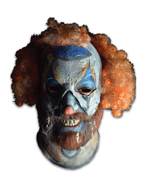 Maska pro dospělé Schizo Rob Zombie - 31