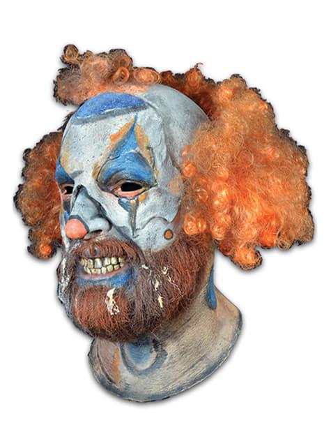 Máscara de Schitzo Rob Zombie 31 para adulto - para tu disfraz