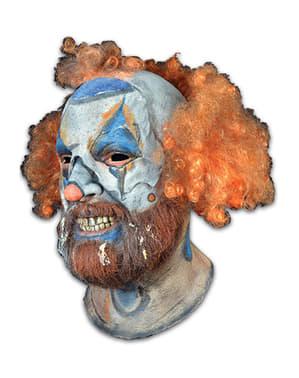 Schitzo Rob Zombie 31 Maske für Erwachsene